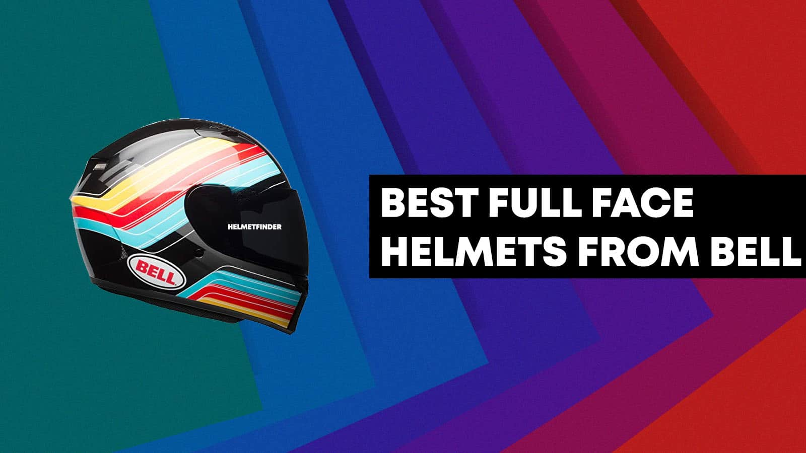 Best Bell Full Face Helmets