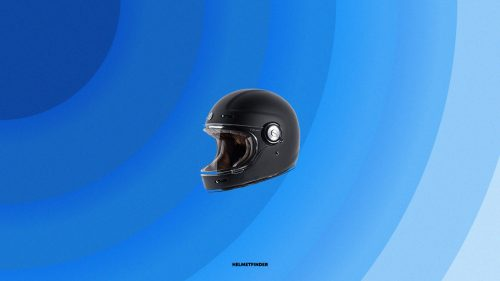 Best Retro Full Face Helmets Selected by Experts
