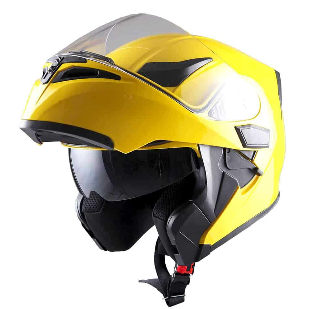 1Storm Adult Motorcycle Modular Full Face Helmet