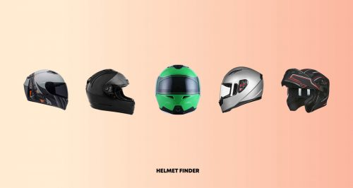 Best Motorcycle Helmets for High Safety on the Road in 2019